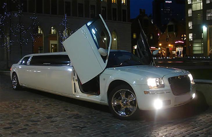 Baby Bentley Limousine