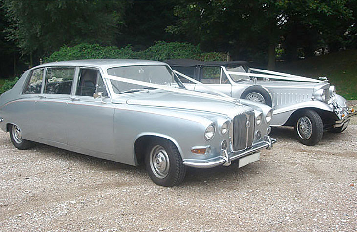 Daimler Limousine